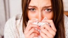 Influenza, 9 rimedi naturali contro tosse e raffreddore