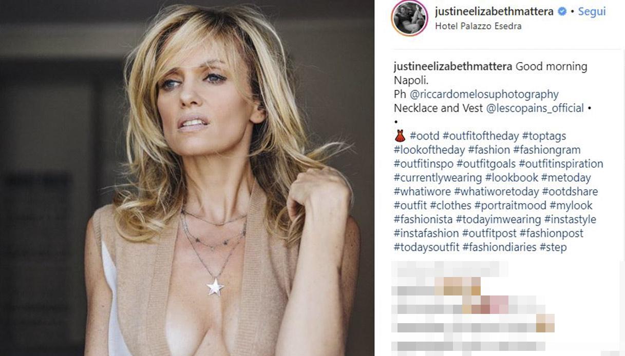 justine-mattera-instagram