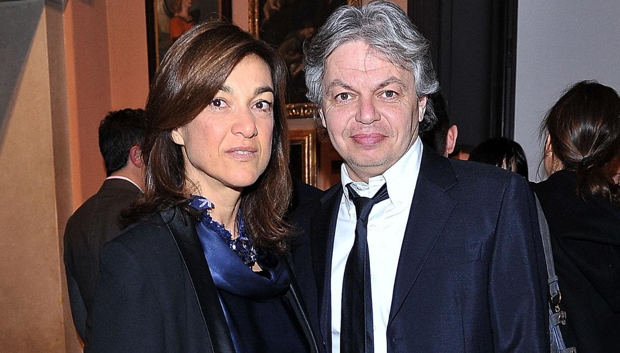 Luca Sofri e Daria Bignardi