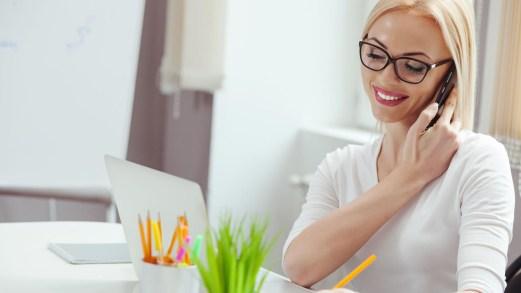 Profumi: i migliori da indossare a un colloquio di lavoro