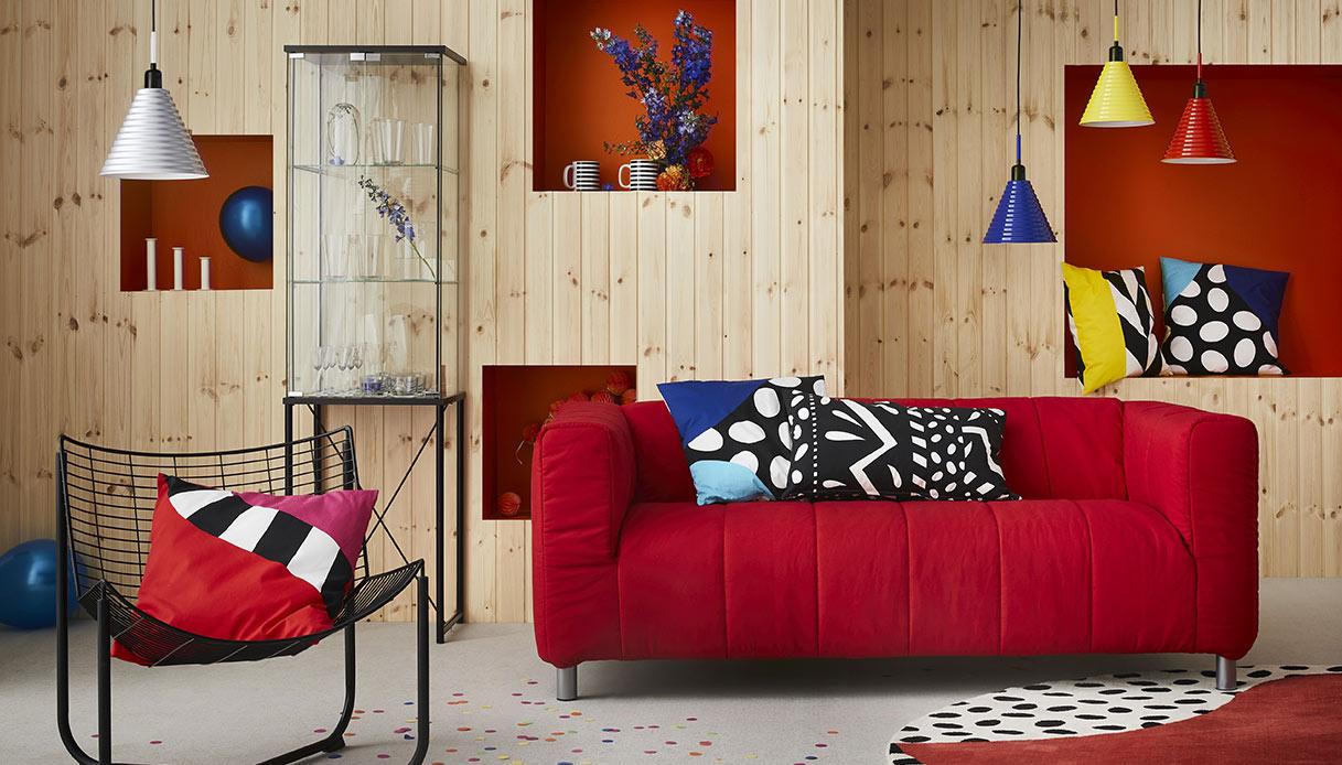 Ikea, la collezione vintage   DiLei