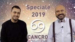 Cancro 2019: oroscopo dell'anno