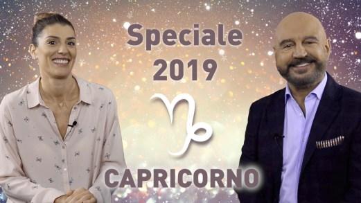 Capricorno 2019: oroscopo dell'anno