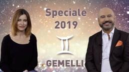 Gemelli 2019: oroscopo dell'anno
