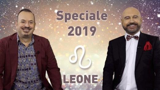 Leone 2019: oroscopo dell'anno