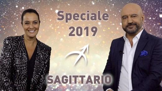 Sagittario 2019: oroscopo dell'anno