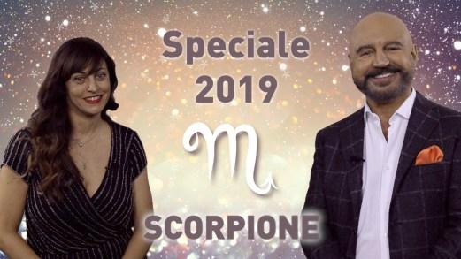 Scorpione 2019: oroscopo dell'anno