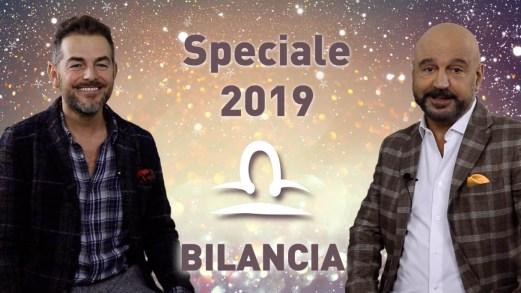 Bilancia 2019: oroscopo dell'anno