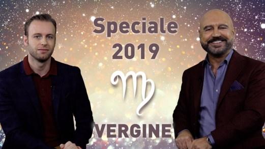 Vergine 2019: oroscopo dell'anno