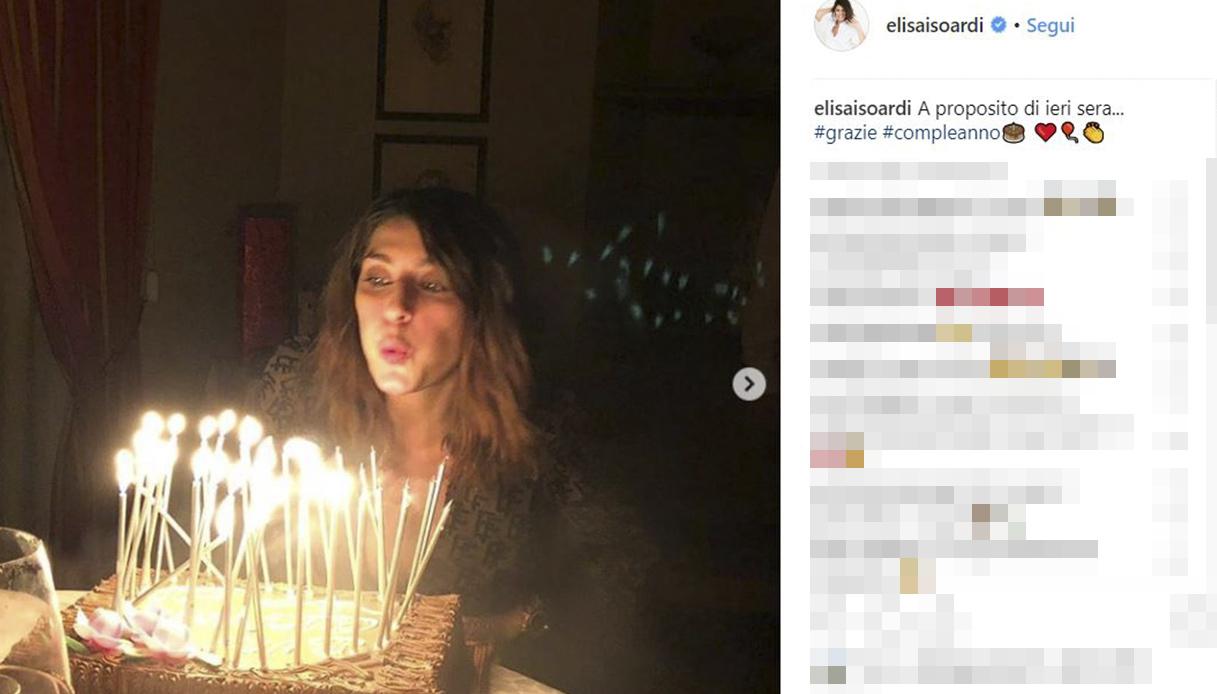 elisa-isoardi-compleanno