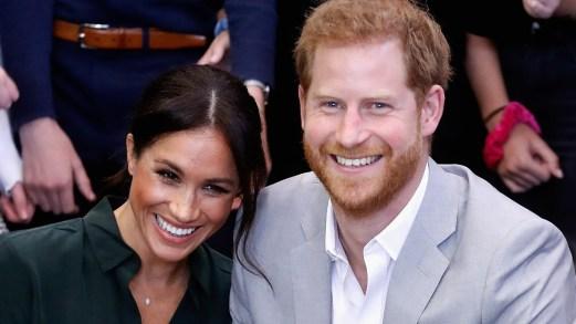 Meghan Markle, il royal baby è nato? Il documento sospetto da Palazzo