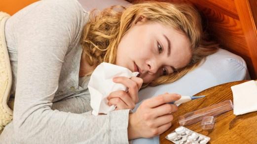 Influenza, epidemia verso il picco. I dispositivi che ti allertano