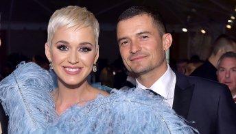 Katy Perry, fidanzata gelosa: compra all'asta Orlando Bloom