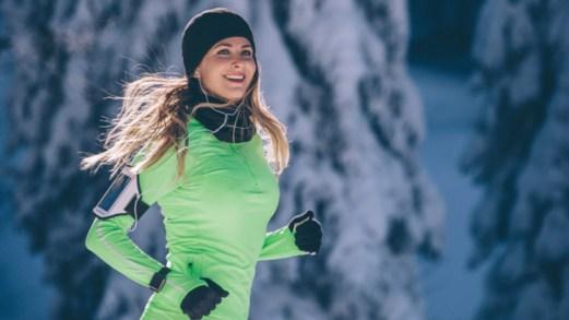 Camminare fa bene: 5 motivi per farlo anche col freddo