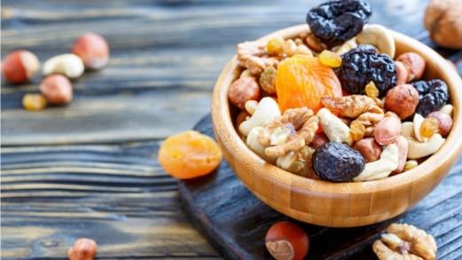 Dieta con magnesio, per essere in forma e ritrovare l'energia