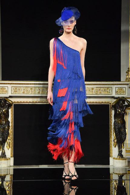 Parigi Haute Couture 2019