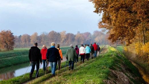 Gruppi di camminate (ovvero sport gratis)