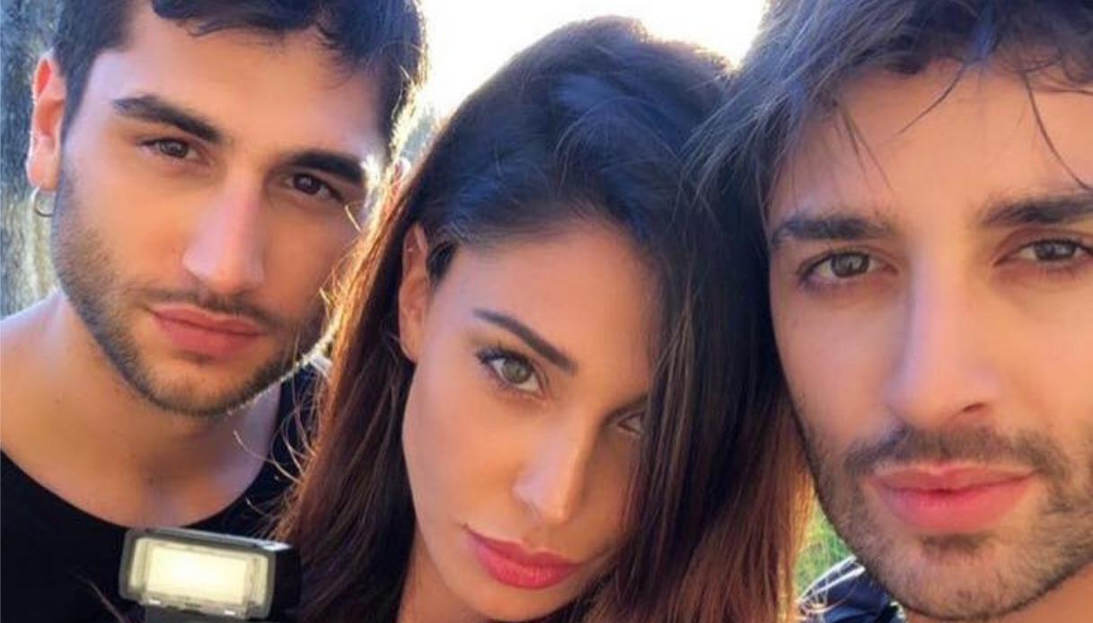Jeremias Rodriguez e Andrea Iannone