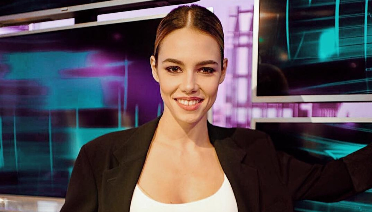 Melissa Greta Marchetto
