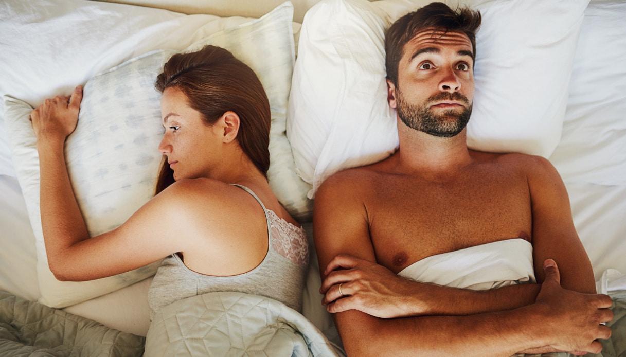 no sesso coppia