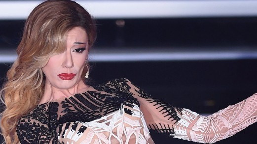Sanremo: Virginia Raffaele, talento puro
