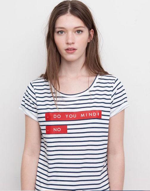 T-shirt: perchè è un capo indispensabile