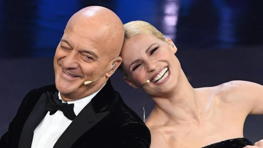 Sanremo 2019 risorge grazie a Michelle Hunziker. Il suo messaggio su Instagram