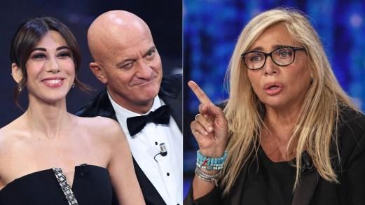 Sanremo 2019, la prima serata non convince. Su Instagram spunta il nome di Mara Venier