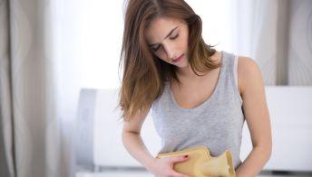 Ciclo mestruale abbondante: cause e trattamento dell'ipermenorrea