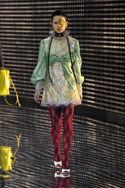 La Milano Fashion Week: collezioni super e sfilate in monopattino