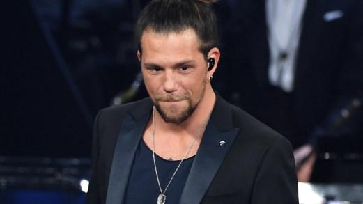 Sanremo 2019: gli uomini più sexy sul palco la prima sera