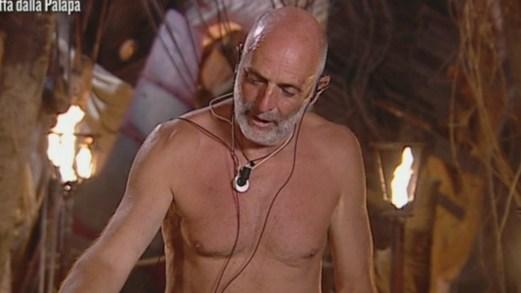 """Isola, Brosio furioso: """"Prova del fuoco truccata. Soleil favorita"""""""