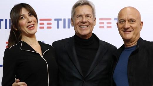 Sanremo 2019, chi sono gli 8 componenti della giuria
