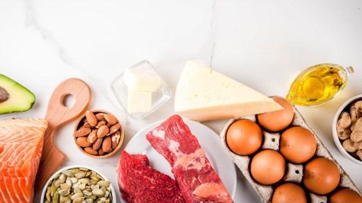 Dieta chetogenica: zero carboidrati (o quasi) ma non è per tutti