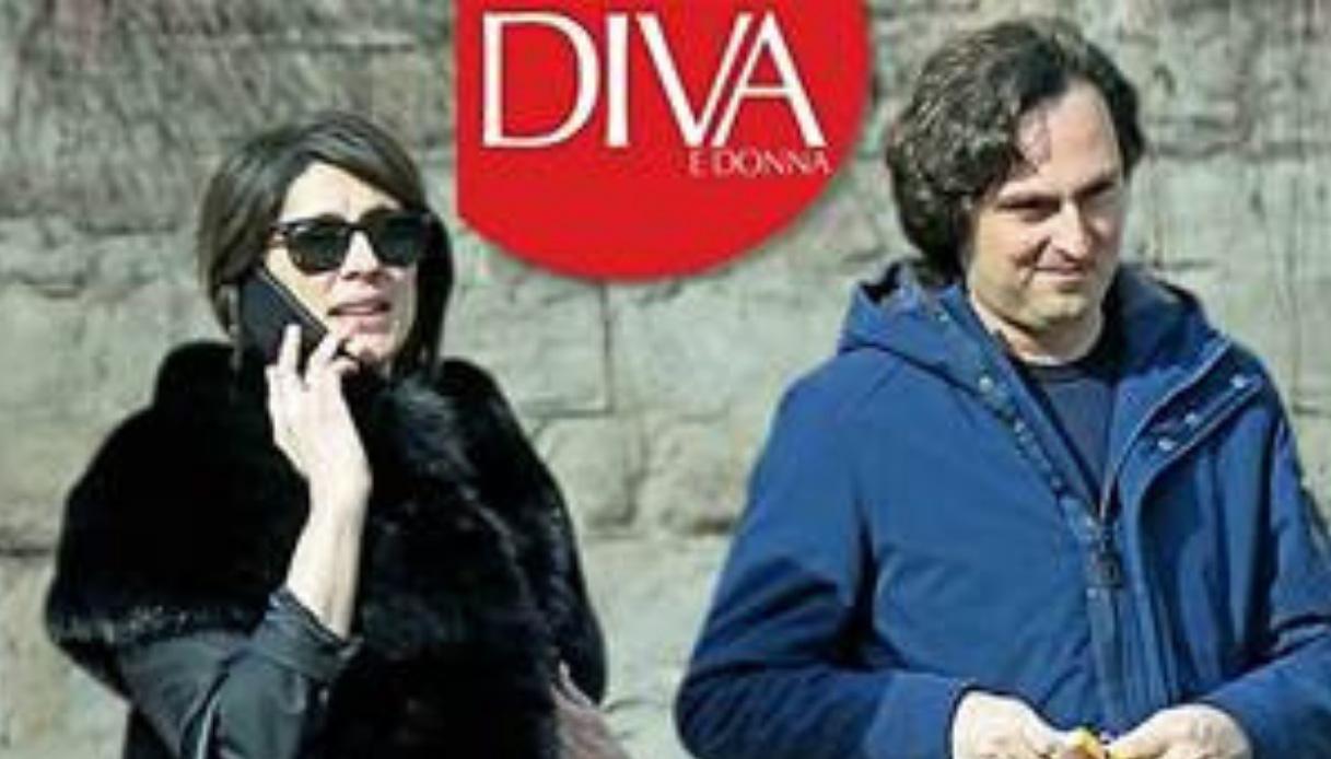 Elisa Isoardi e Alessandro Di Paolo