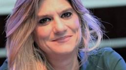 Federica Angeli, il coraggio di combattere la mafia