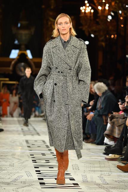 Parigi fashion week: ecco le anticipazioni per la prossima stagione