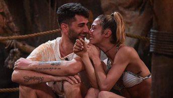"""Isola, Jeremias difende Soleil: """"Ho cambiato idea su di lei"""""""