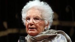 Liliana Segre, la senatrice a vita che si impegna per non dimenticare la shoah