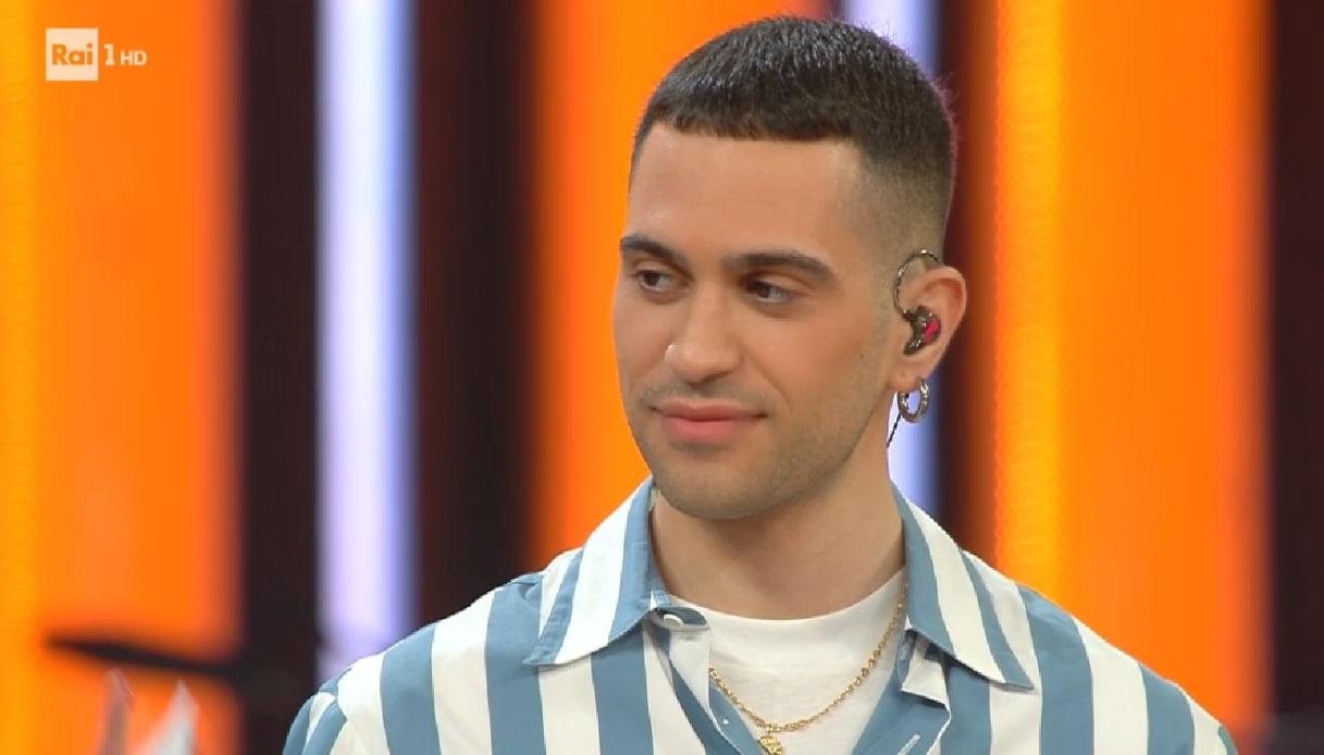 Sanremo Young: Mahmood