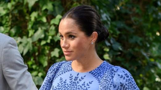 Meghan Markle, medici in allerta: il royal baby sta per arrivare