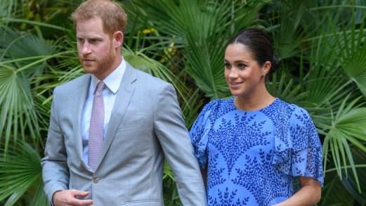 Meghan Markle e Harry svelano come educheranno il royal baby