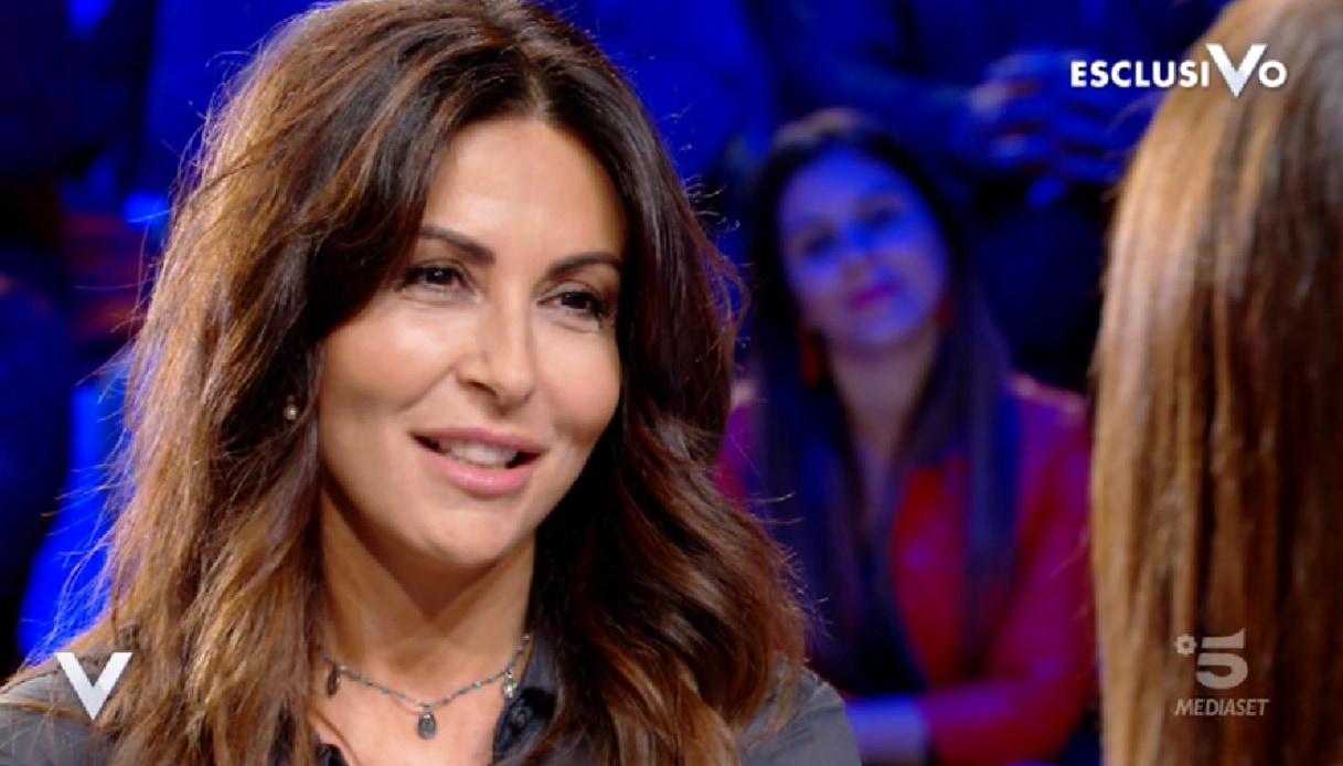 Verissimo Sabrina Ferilli Parla Della Nuova Fiction L Amore Perduto Dilei