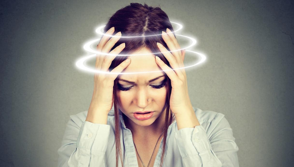 I sintomi della pressione alta: vertigini - DiLei