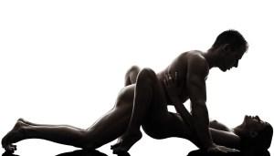 Le 10 migliori posizioni del Kamasutra per fare l'amore: Bambù