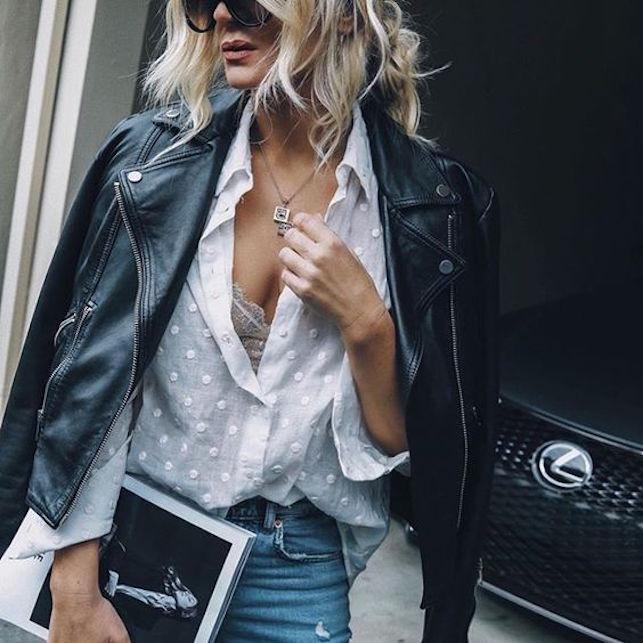 Come indossare la bralette: consigli di stile