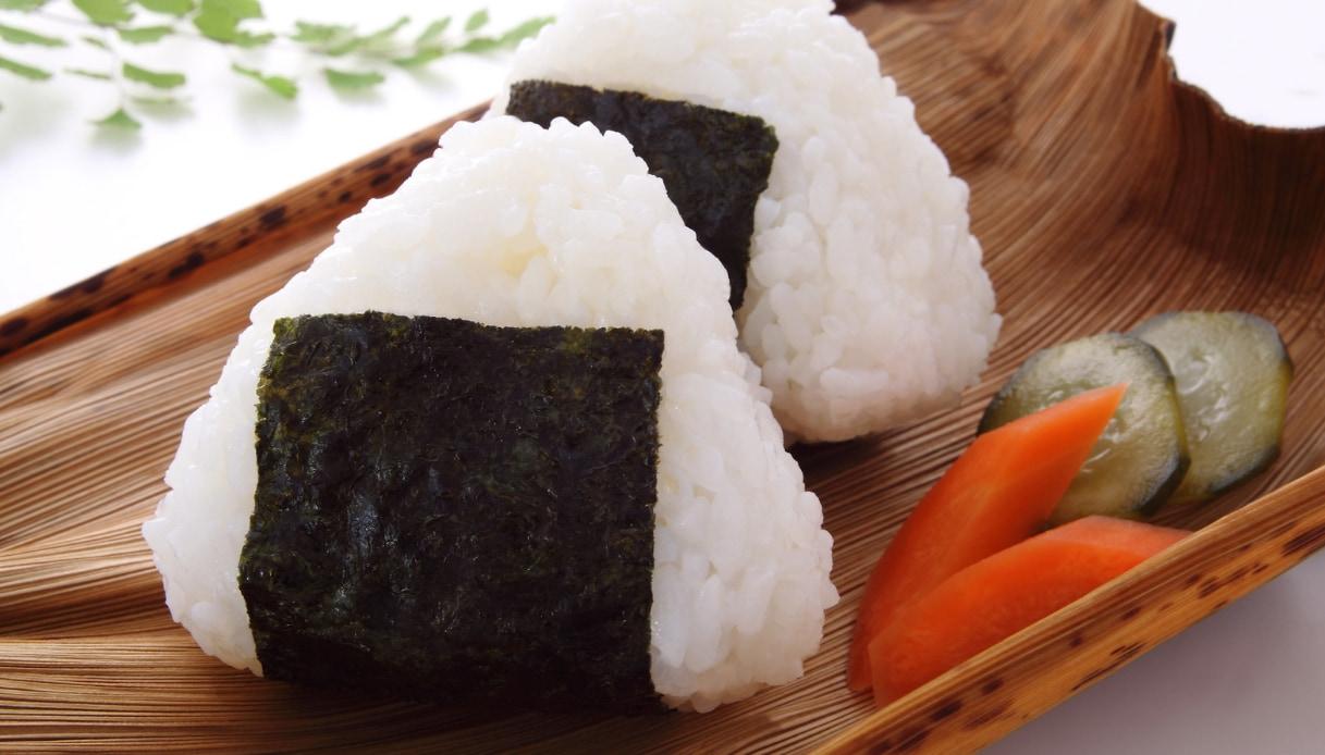 dieta onigiri
