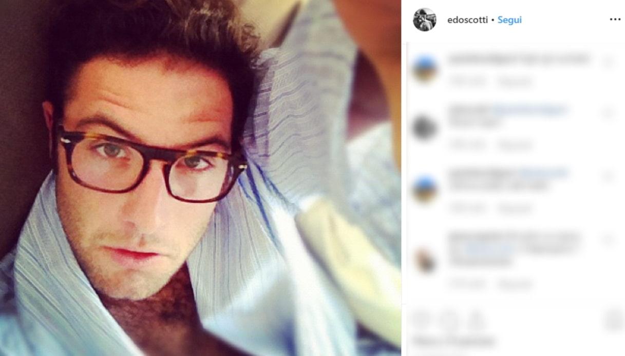 Edoardo Scotti Instagram