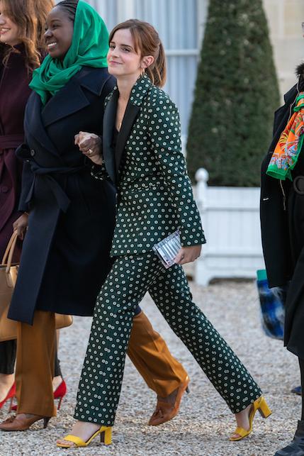 Emma Watson: ecco la pagella dei suoi look
