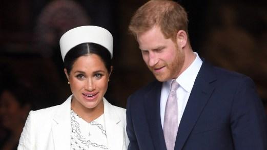 Meghan Markle, il royal baby è femmina, le regalerà un Cartier e rompe la tradizione